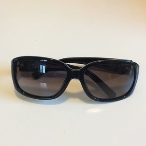 Black Fendi FS 5205 Sunglasses